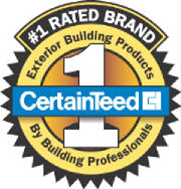 NC Siding & Windows: Certified Certainteed Dealer