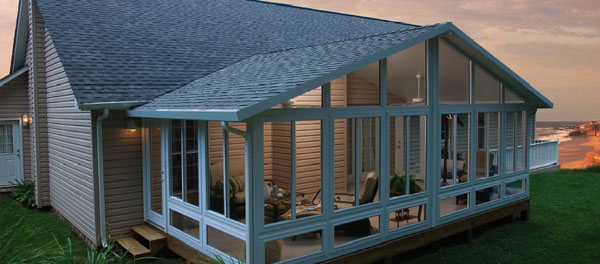 Sunrooms By Nc Siding Amp Windows