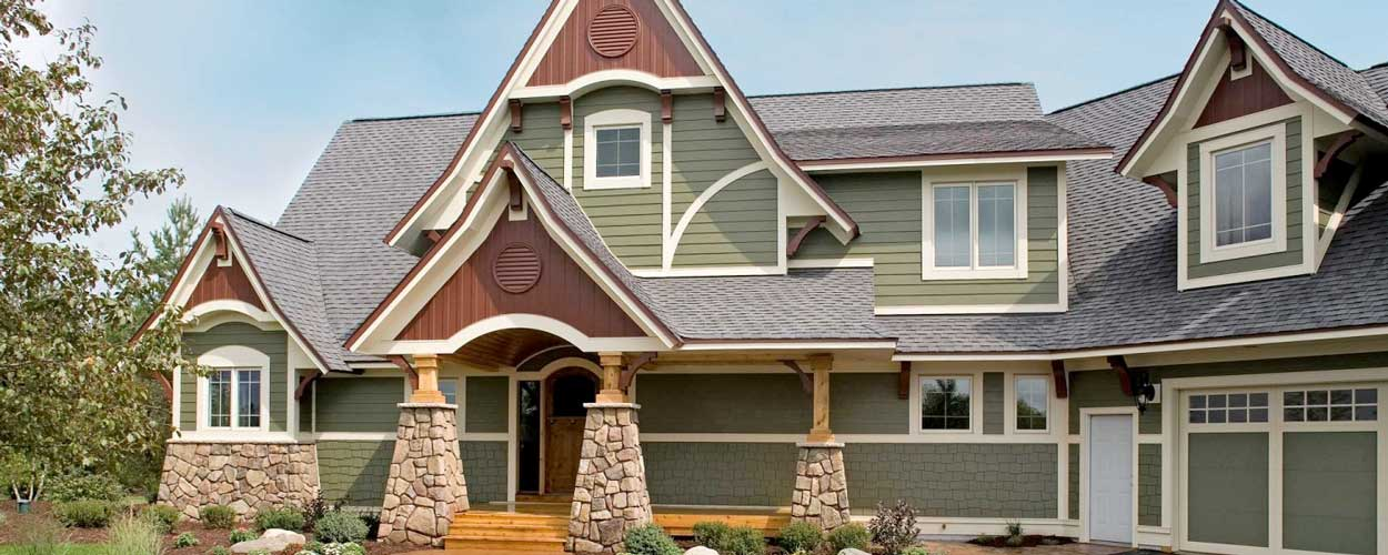 Nc Siding And Windows Offers Fiber Cement That Is Low Maintenance Impact Resistant Available In Finished Or Painted Options