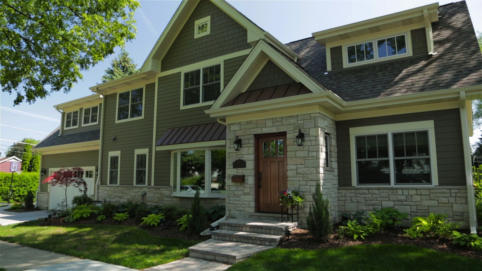 Strong Siding Smart Design Nc Siding And Windows